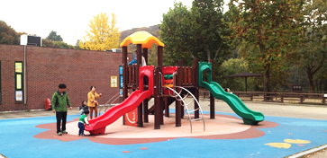 [photo]Children's Playground